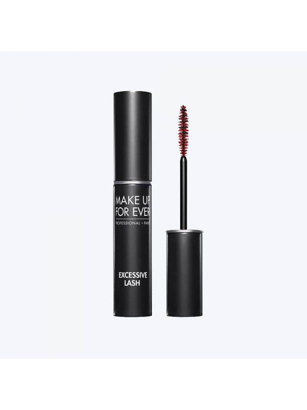EXCESSIVE LASH - Mascara volume saisissant Make Up For EverYeux