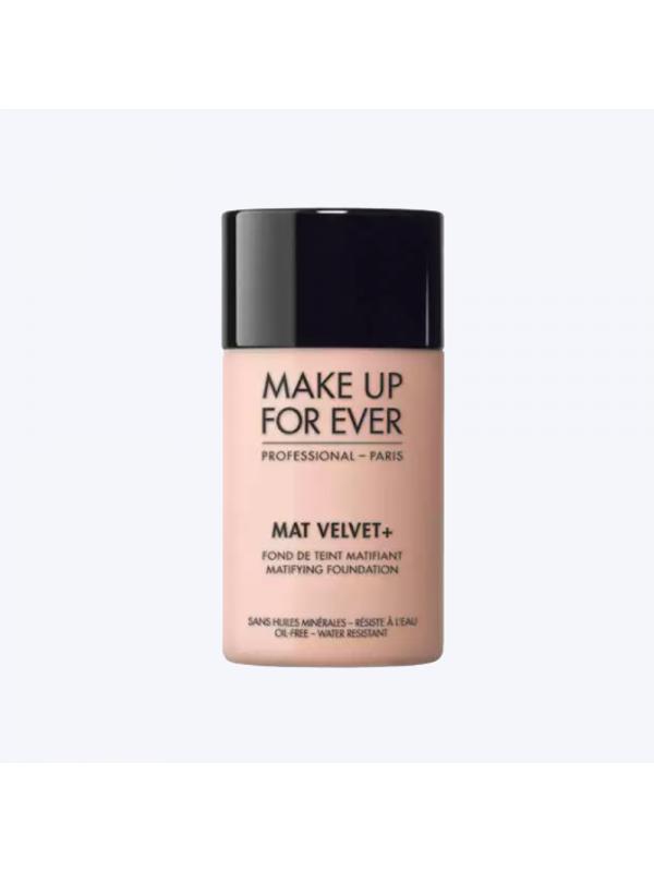 Matte velvet+ Fond de teint matifiant Make Up For EverTeint