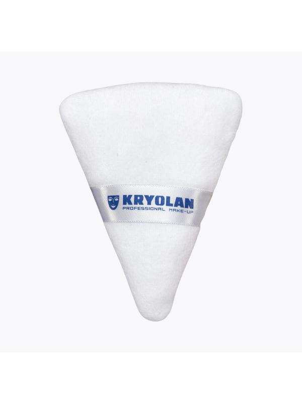 Houppette Triangulaire - Kryolan KryolanBeauté
