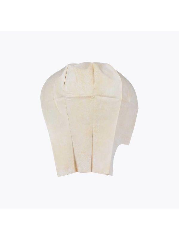 Faux crâne en latex - Kryolan KryolanEffets spéciaux