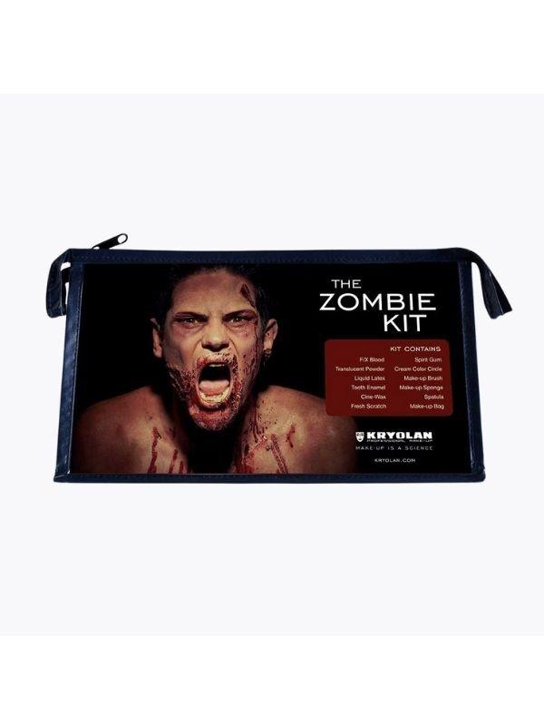 Zombie Kit - Kryolan KryolanEffets spéciaux