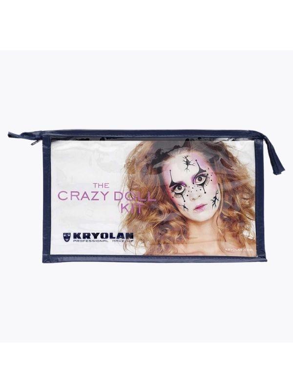 Crazy Doll Kit - Kryolan KryolanMaquillage