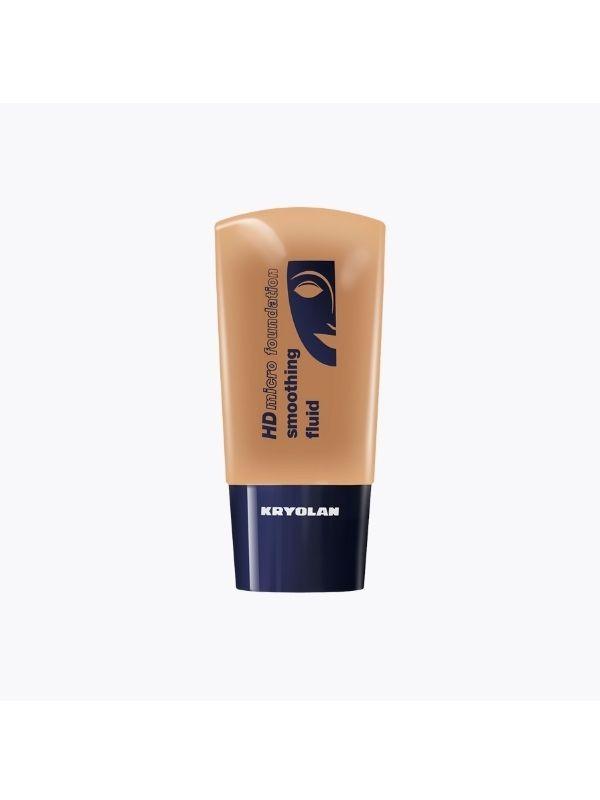 HD Micro foundation smoothing fluid - Kryolan KryolanBeauté