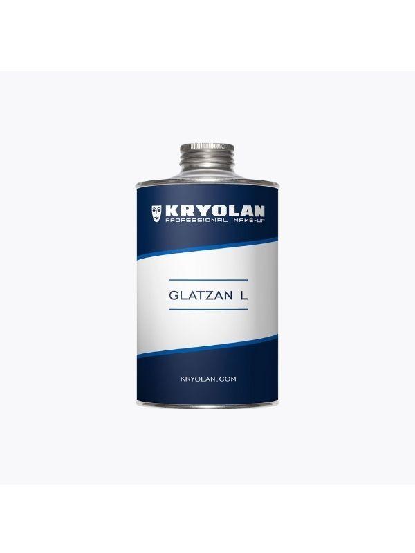 Glatzan L (500ML) - Kryolan KryolanEffets spéciaux