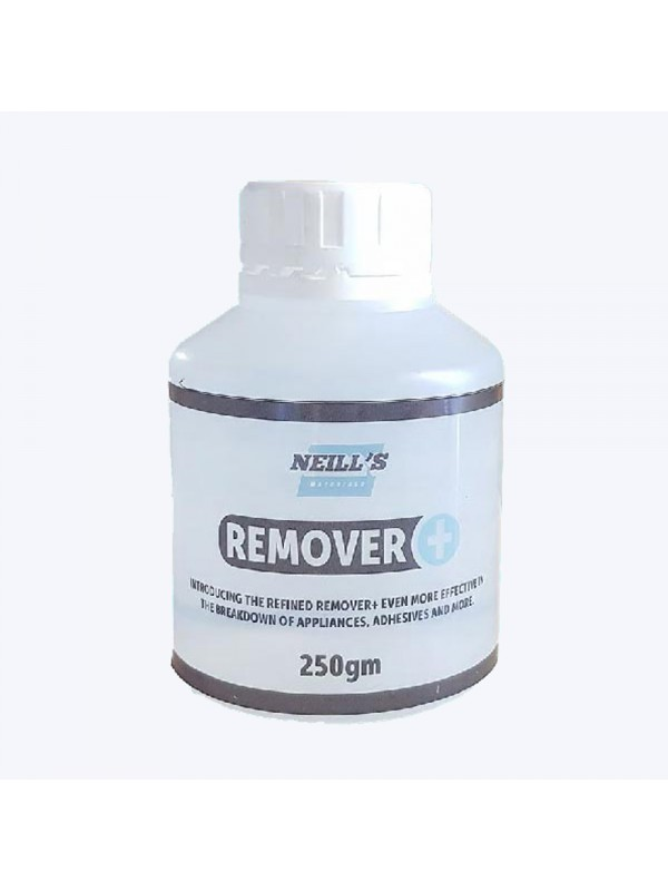 Remover plus - Neill's Neill's materialsMaquillage