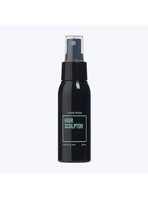Spray fixant fibre - Hair Sculptor SibelDéstockage