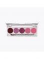 Palette de 5 rouges à lèvres - Kryolan KryolanBeauté
