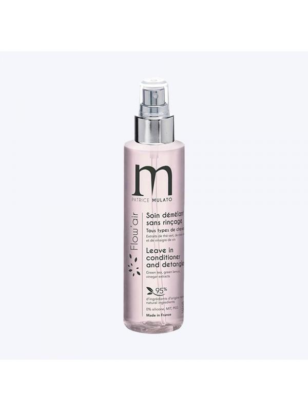 Soin démêlant sans rinçage - Flow'air MulatoSoin et shampooing