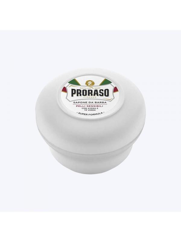 Savon à raser pour peaux sensibles - Proraso ProrasoBarbershop