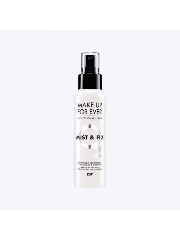 Mist & Fix Spray fixateur - Make Up Forever Make Up For EverTeint