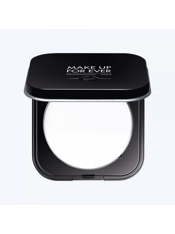 Poudre compacte microfinition Ultra HD - Make Up Forever Make Up For EverTeint