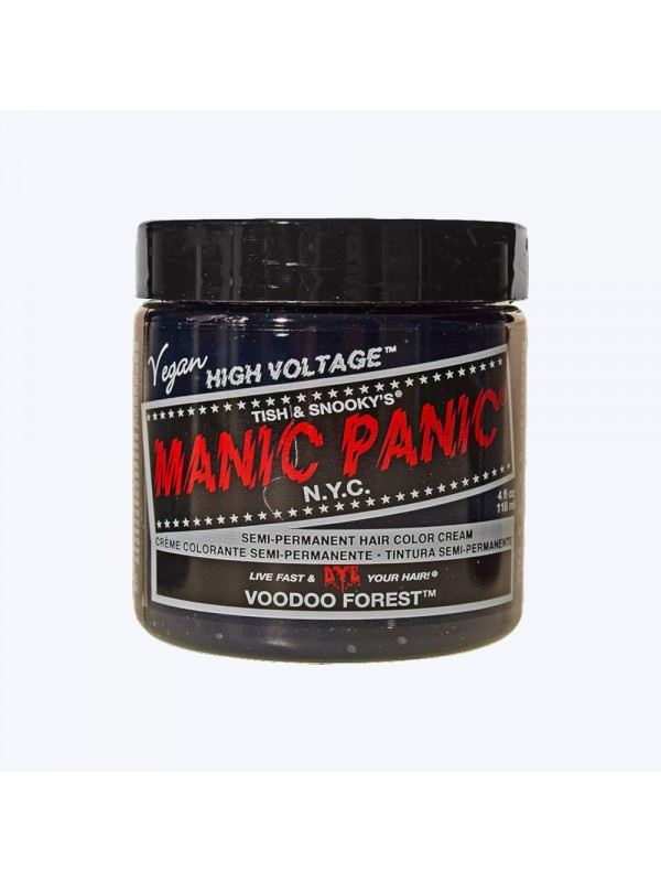 Voodoo Forest - Classic High Voltage Manic PanicManic Panic