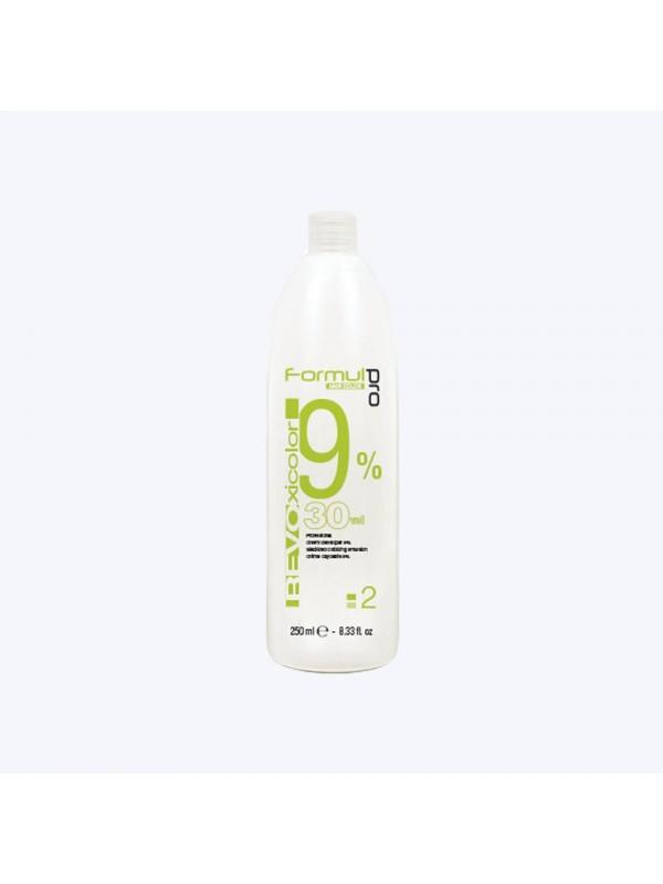 Oxydant 30V - FormulPro 250ml Shop Hair ProfessionnalDécoloration