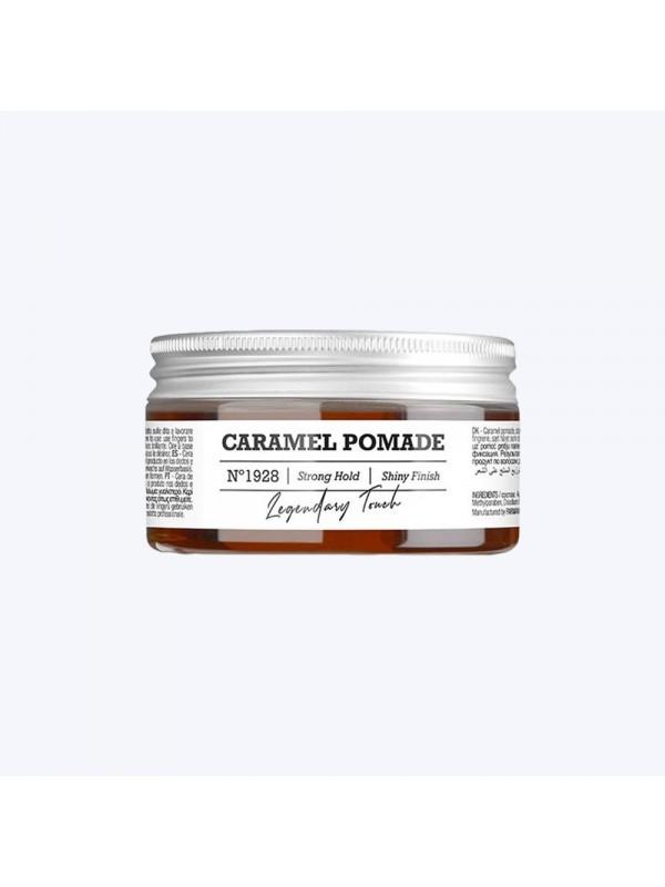 Cire caramel - Amaro FarmaVitaCoiffage