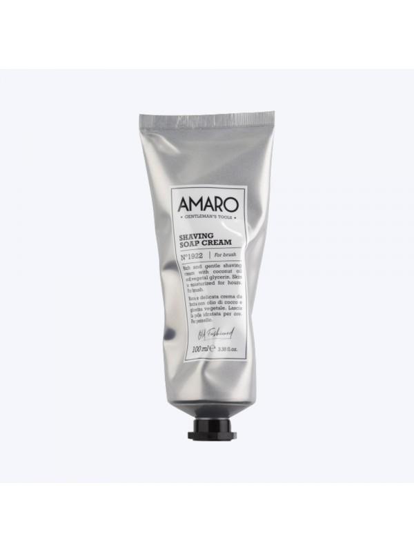 Savon de rasage - Amaro FarmaVitaLe rasage