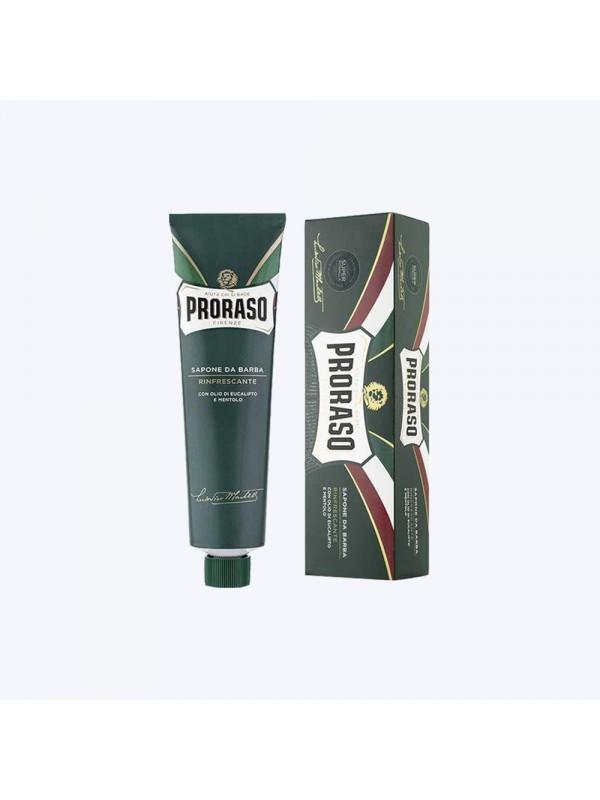 Crème à raser rafraîchissante - Proraso ProrasoLe rasage
