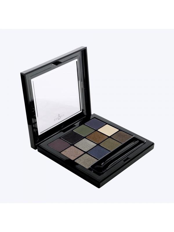 Palette Amazonia - Bronx Colors Bronx ColorsPalette