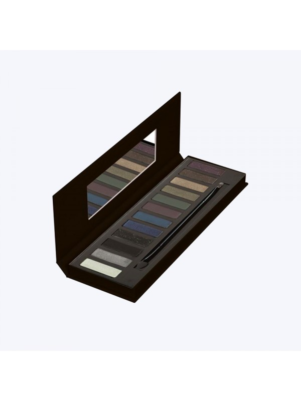 Palette Smokey Undercover - Bronx Colors Bronx ColorsPalette