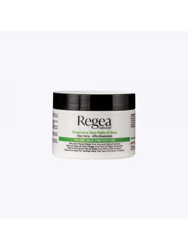 Masque hydratant visage à l'Aloe Vera - Regea naturae XanitaliaSoins visage