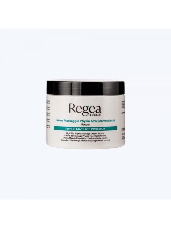 Crème de massage très fluide - Regea naturae XanitaliaSoins corps