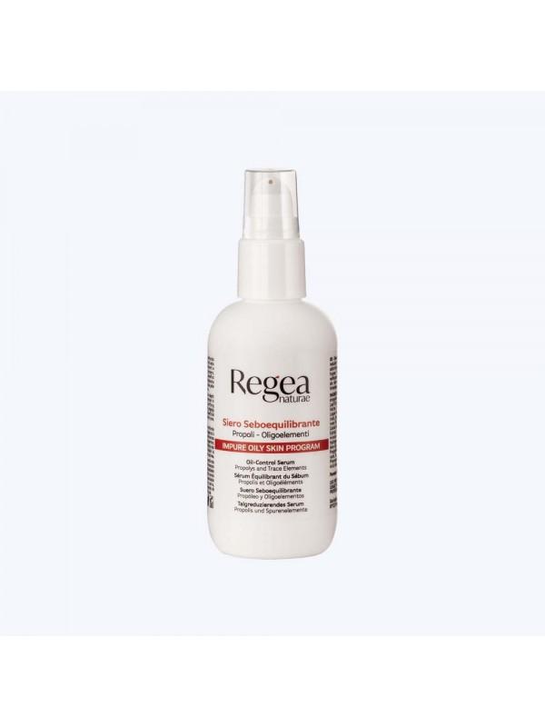 Sérum purifiant peaux mixtes à grasses - Regea naturae XanitaliaSoins visage