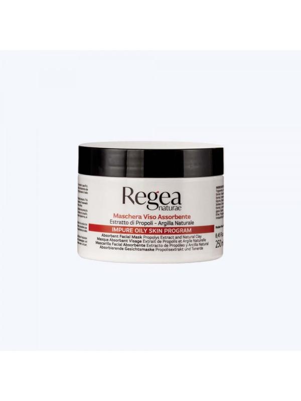 Masque visage à l'argile - Regea naturae XanitaliaSoins visage