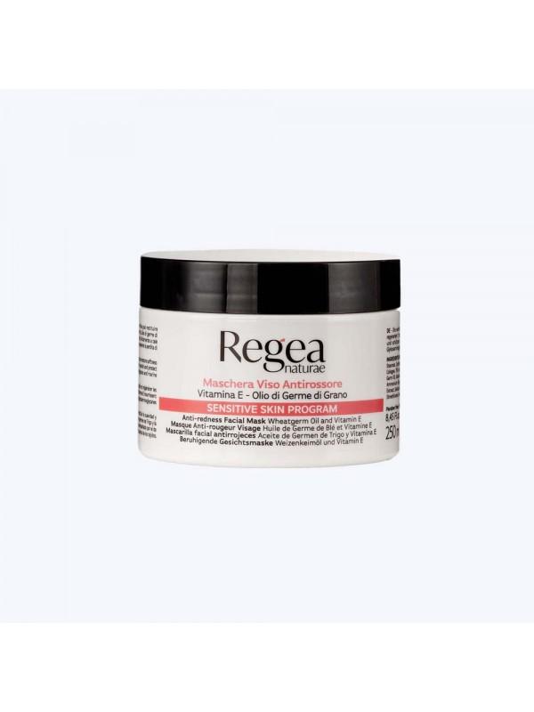 Masque apaisant pour peaux sensibles - Regea naturae XanitaliaSoins visage