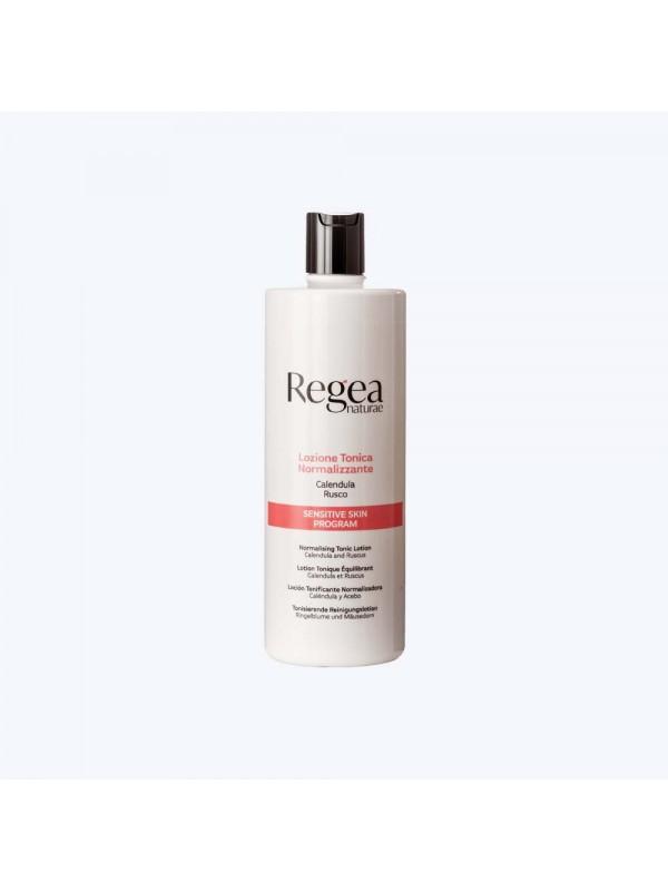Lotion tonique pour peaux sensibles - Regea naturae XanitaliaSoins visage