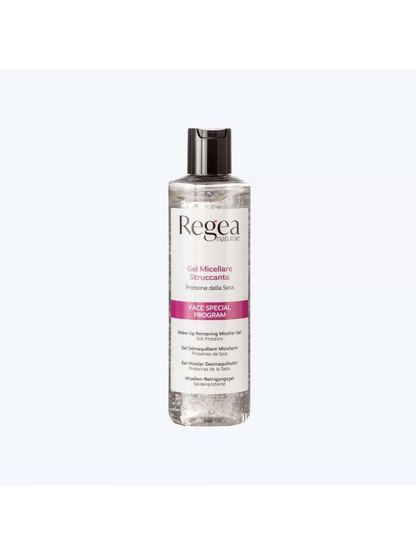Gel nettoyant micellaire - Regea naturae XanitaliaSoins visage