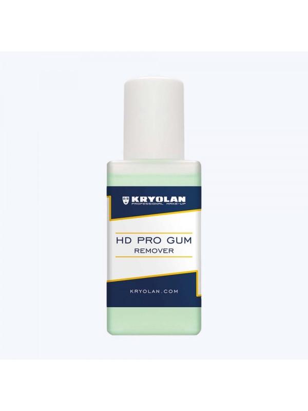 Adhésif HD Pro Gum Remover Gel - Kryolan KryolanColles
