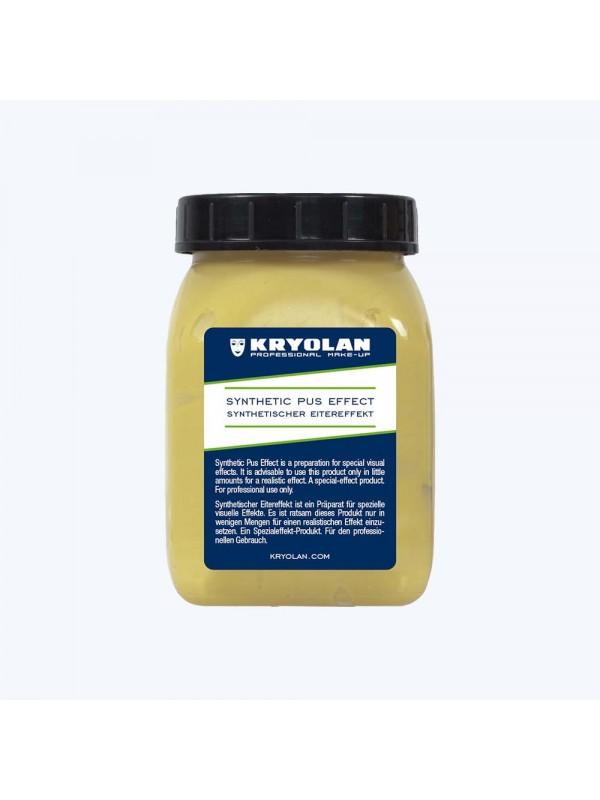 Pus synthétique - Kryolan KryolanEffets de peau