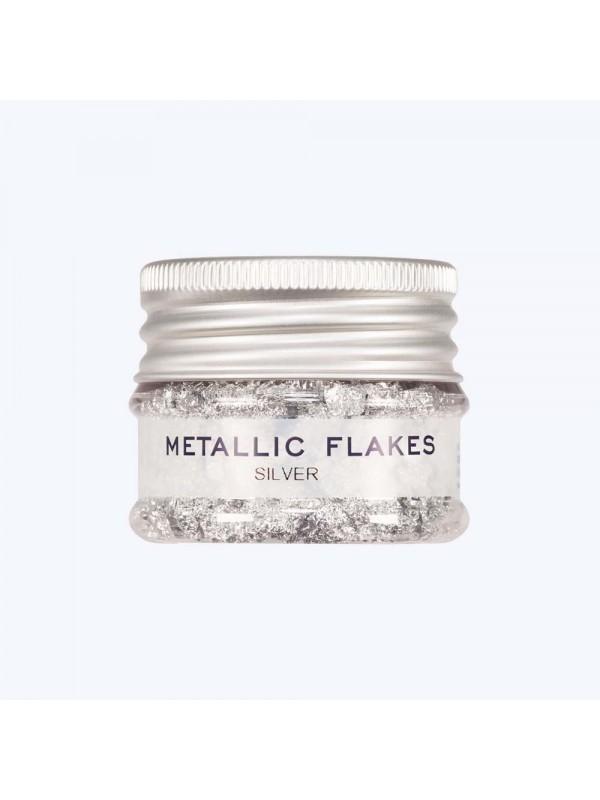 Metallic Flakes - Kryolan KryolanFête