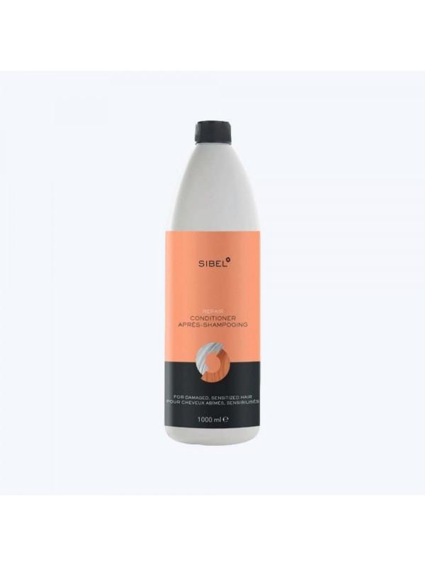 Conditionneur réparateur à l'huile d'argan Repair - Sibel SibelSoin et shampooing
