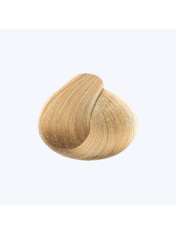 Crème colorante - Luxury Hair Color Luxury Hair Pro - Green LightColoration