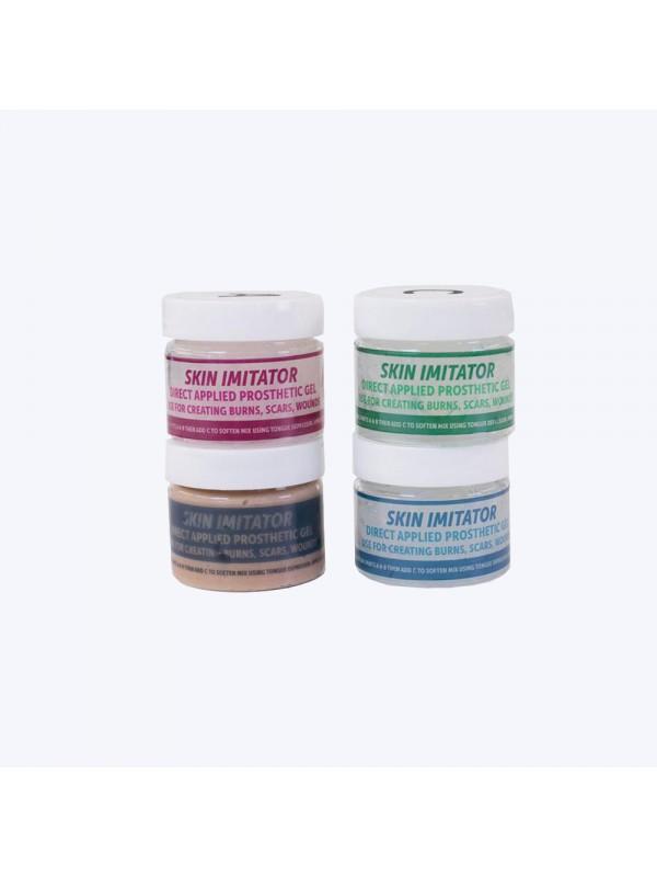 Skin Imitator - Neill's materials Neill's materialsEffets de peau