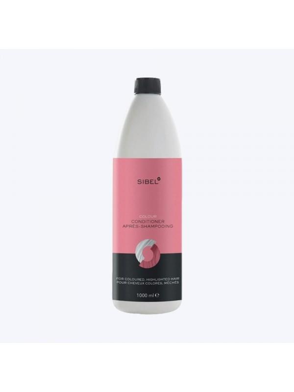 Conditionneur raviveur de couleur - Sibel SibelSoin et shampooing