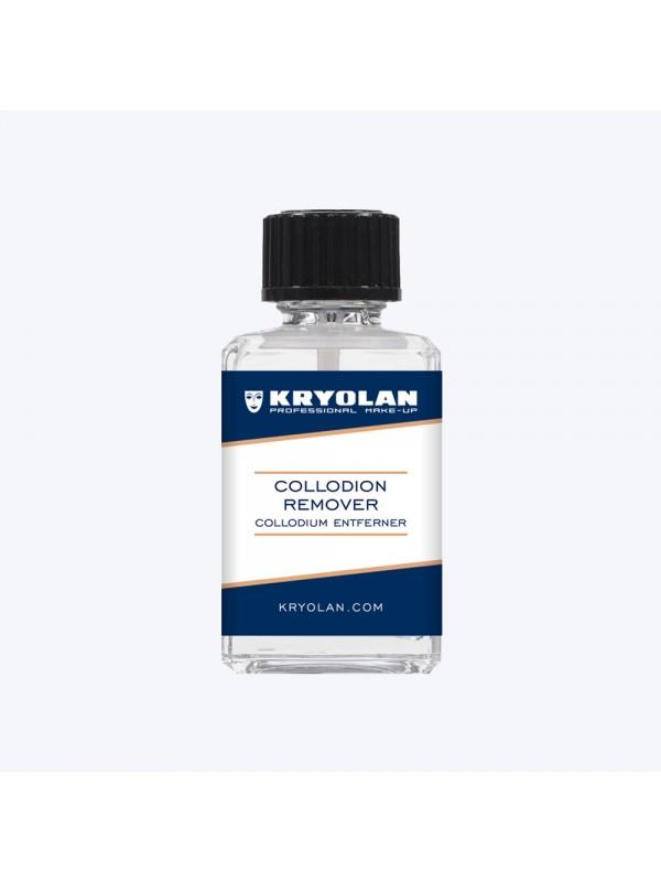Dissolvant collodion remover - Kryolan KryolanEffets de peau
