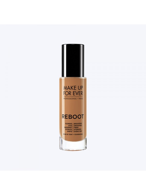 Fond de teint Reboot soin multi-actif - Make Up Forever Make Up For EverTeint