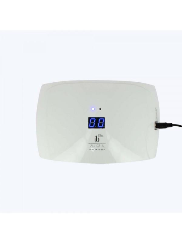 Lampe UV-LED Blue 48W - Integral Beauty Accessoires