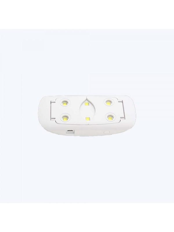 Mini lampe UV VIOLET-RAY 6 Watts - Integral Beauty Accessoires