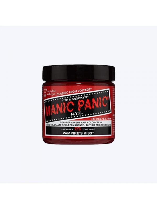 Vampire's Kiss - High Voltage Manic PanicManic Panic
