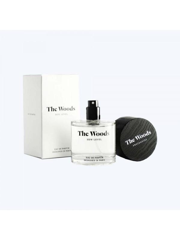 Parfum The Woods New Level - Brooklyn Soap Company Brooklyn Soap CompanyBarbershop