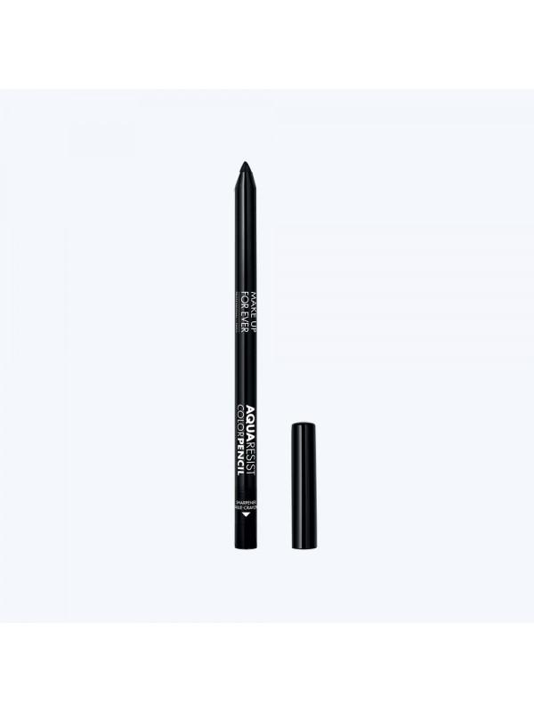 Crayon Eyeliner Aqua Resist Color pencil - Make Up For Ever Make Up For EverYeux