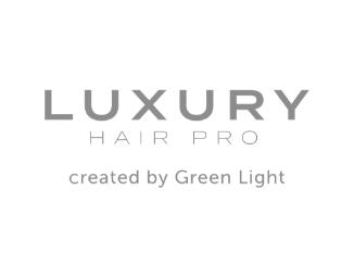 Luxury Hair Pro - Green Light